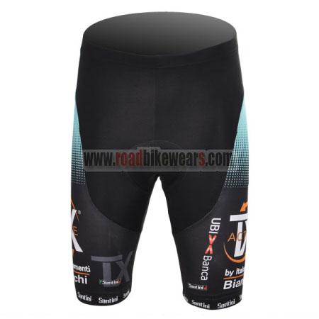 2012 Team BIANCHI Cycle Apparel Biking Padded Shorts Bottoms ... e730c323f