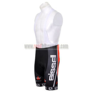 2012 Team BISSELL Cycle  Bib Shorts
