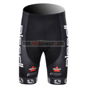 2012 Team BISSELL Cycling Shorts