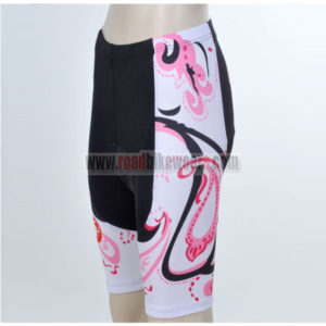 2012 Team CASTELLI Women Cycle Shorts