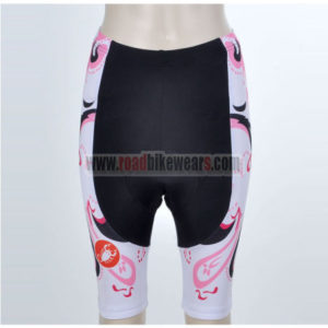 2012 Team CASTELLI Women Cycling Shorts