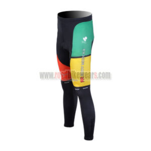 2012 Team EDDY MERCKX Cycle Pants