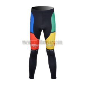 2012 Team EDDY MERCKX Cycling Pants