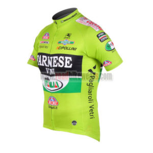 2012 Team FARNESE VINI ITALIA Cycle Jersey Shirt maillot cycliste