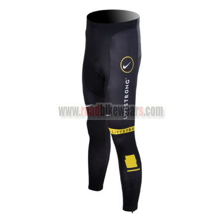 10bed20f5 2012 Team LIVESTRONG Cycling Long Pants  2012 Team LIVESTRONG Cycle Long  Pants ...
