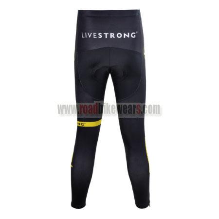 2012 Team LIVESTRONG Cycling Long Pants  2012 Team LIVESTRONG Cycle Long  Pants  2012 Team LIVESTRONG Riding Long Pants 06e13033a