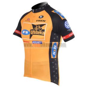 2012 Team MTN TREK Cycle Jersey Shirt ropa de ciclismo