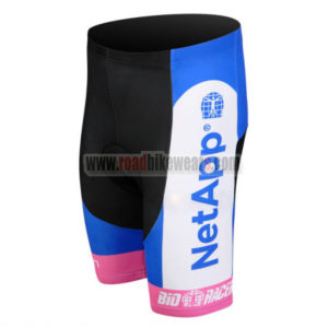 2012 Team NetApp Cycle Shorts