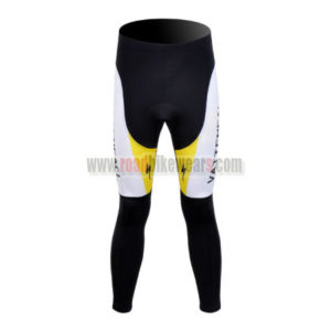 2012 Team PUMA Bicycle Long Pants Tights