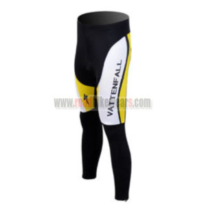 2012 Team PU*A Cycling Long Pants Tights