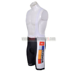 2012 Team Radar La VieClaire Cycle Bib Shorts