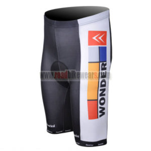 2012 Team Radar La VieClaire Cycle Shorts