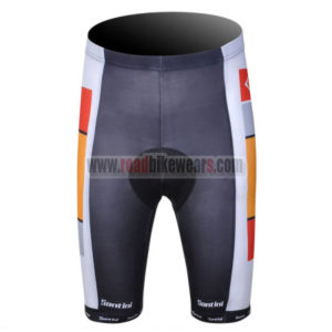 2012 Team Radar La VieClaire Cycling Shorts