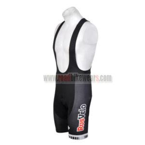 2012 Team RusVelo RUSSIA Cycle Bib Shorts