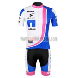 2012 Team NetApp Cycling Kit