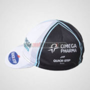 2012 Team QUICK STEP Cycling Cap Hat