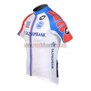 2012 Team RusVelo RUSSIA Cycle Jersey Shirt ropa de ciclismo