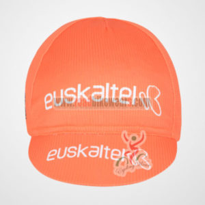 2013 EUSKALTEL Biking Cap