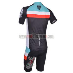 2013 Team BIANCHI Riding Kit