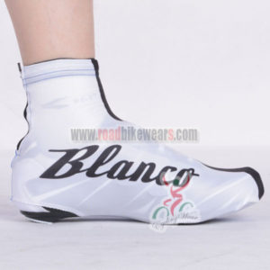 2013 Team BLANCO GIANT Pro Cycle Shoes Cover