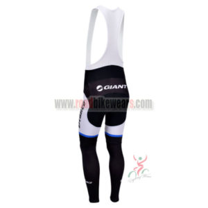 2013 Team BLANCO Pro Cycle Long Bib Pants