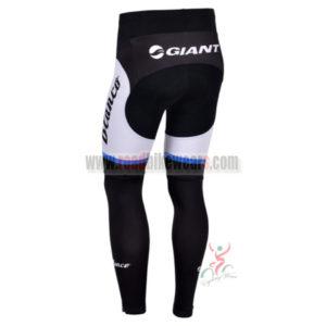 2013 Team BLANCO Pro Cycle Long Pants