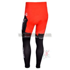 2013 Team BMC Pro Cycling Long Pants