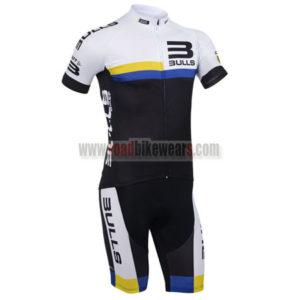 2013 Team BULLS Pro Bike Kit