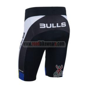 2013 Team BULLS Riding Shorts