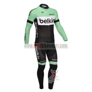 2013 Team Belkin Pro Bicycle Kit