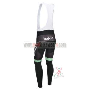 2013 Team Belkin Pro Cycle Bib Pants