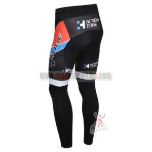 2013 Team CUBE Pro Cycle Long Pants