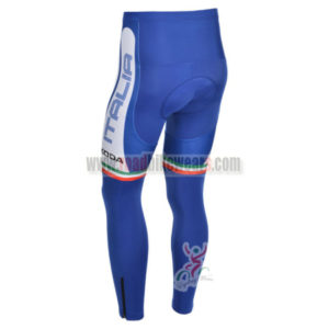 2013 Team Castelli ITALIA Pro Bike Long Pants