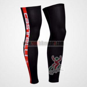 2013 Team Castelli Pro Cycling Leg Warmers