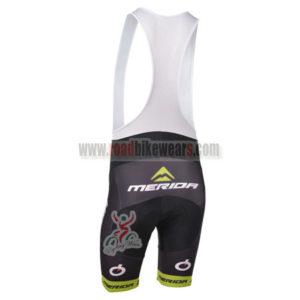 2013 Team MERIDA Pro Cycling Bib Shorts