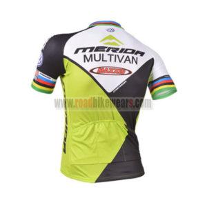 2013 Team MERIDA UCI Pro Bike Jersey