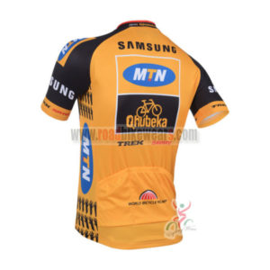 2013 Team MTN Bike Jersey