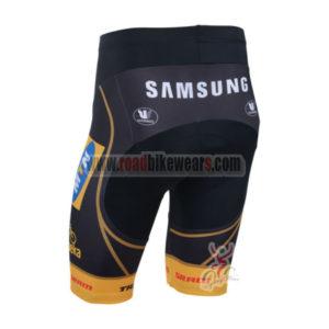 2013 Team MTN Bike Shorts