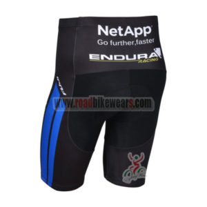 2013 Team NetApp Pro Bike Shorts