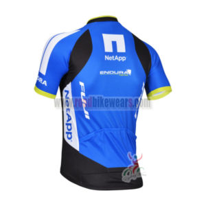 2013 Team NetApp Pro Cycle Jersey