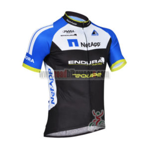2013 Team NetApp Pro Cycling Jersey