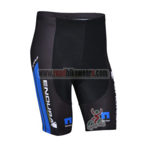 2013 Team NetApp Pro Cycling Shorts