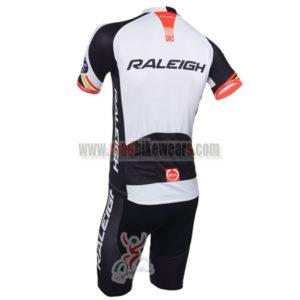 2013 Team RALEIGH Bike Kit