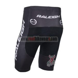 2013 Team RALEIGH Bike Shorts