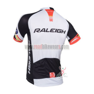2013 Team RALEIGH Cycle Jersey
