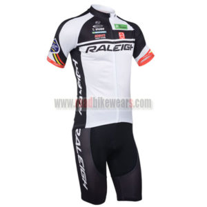f143a0aa0 2013 Team RALEIGH Cycling Kit ...
