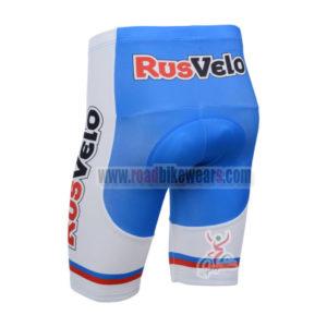 2013 Team RUSVELO Cycle Shorts