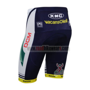 2013 Team Vacansoleil Cycle Shorts