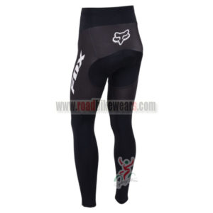 2013 Team FOX Pro Bicycle Long Pants