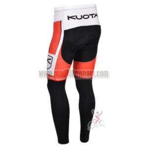 2013 Team KUOTA Biking Long Pants